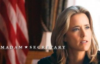 Madam Secretary - Téa Leoni, Bebe Neuwirth,Tim Daly ... A look at the personal and professional life of a Secretary of State as she tries to balance her work and family life
