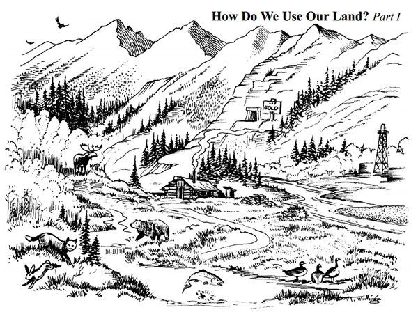 geology coloring pages - 155 best teaching geology images on pinterest earth
