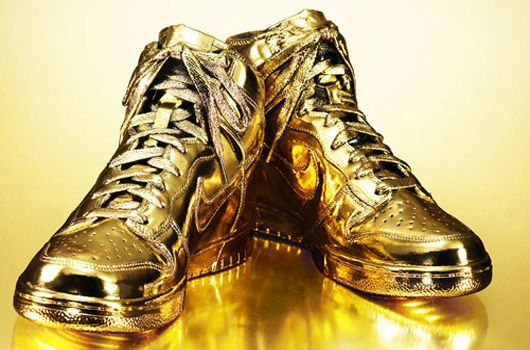 5 World's Most Expensive Shoe Brands
