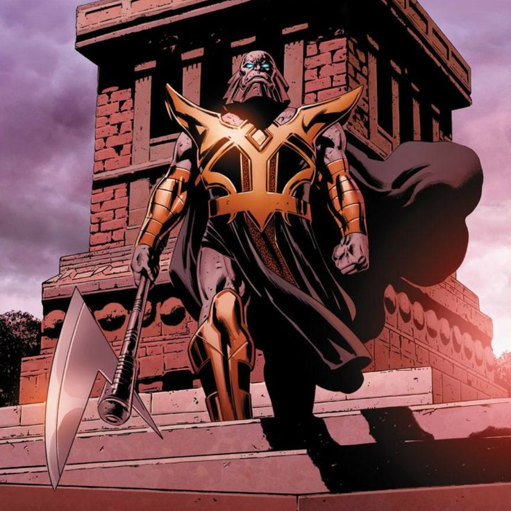 66 Best Images About Marvel - Terrax On Pinterest