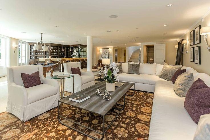 Casual #Luxury Entertaining #GrandeBellezza – www.villagrandebellezza.com #luxuryrealestate #Luxuryhomes #BeverlyHills Twitter: @bellezzavilla FB: @grandbellezza Pin: g_bellezza