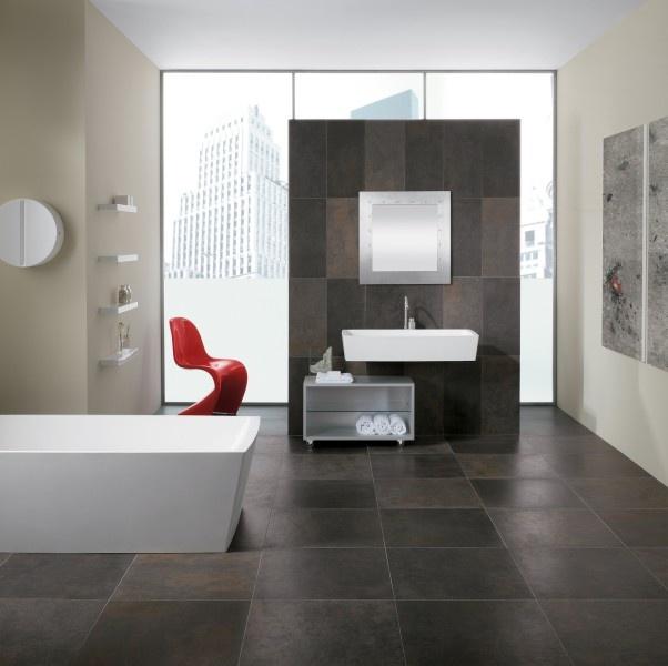 33 best Porcelain Tile images on Pinterest | Modern bathroom tile ...
