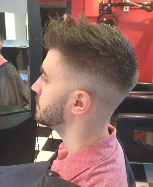 22  Long Fade Haircut Designs | Hairstyles | Design Trends inside Long Fade Haircut