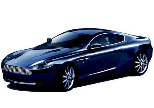Aston Martin DB9 Price: Rs.1.90-2.05 Crore