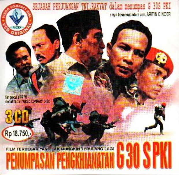 Berita Islam ! Katanya Pro Pancasila Pendukung Jokowi tak Ada Suara Dukung Nobar Film G30S/PKI... Bantu Share ! http://ift.tt/2xcEOx4 Katanya Pro Pancasila Pendukung Jokowi tak Ada Suara Dukung Nobar Film G30S/PKI  Berdasarkan pengamatan suaranasional di berbagai media sosial (medsos) akun para pendukung Jokowi tak terlihat menyatakan dukungan terhadap nonton bersama (nobar) Film G30S/PKI. Akun Twitter Guntur Romli justru banyak menyoroti peristiwa di YLBHI. Ia menuding pendukung Anies…