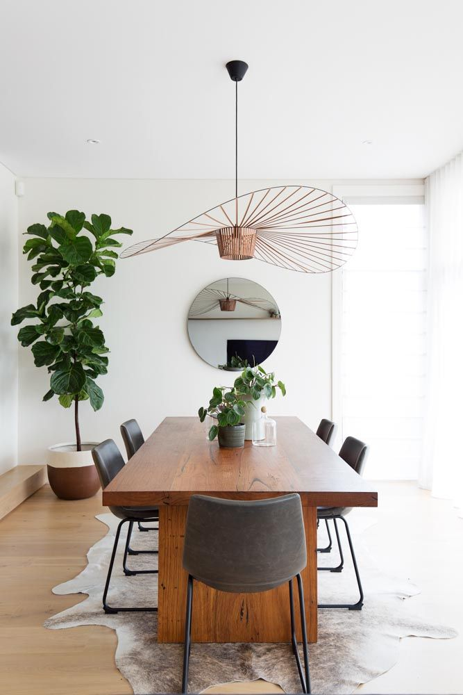 Alexandra Kidd Design Quirk Street Project Dining Room