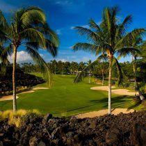 This Big Island & Waikiki Hawaii ladies golf tour will show you the very best of Hawaiian golf. Join Golf & Tours to experience true Aloha.