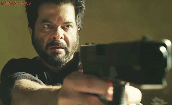 Anil Kapoor Is Back With an Action Packed Season 2 of '24'; Meet the Cast