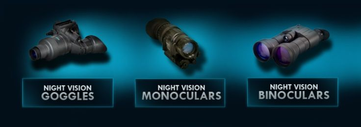 Night Vision 4 Less company is a night vision specialty store that has been in business since 2003. We are proud to carry one of the best selections of equipment that can be found anywhere. Our business is truly different in that we don't just sell the products, we are actually very experienced night vision enthusiasts who use and test these optics on a regular basis. Call 800-771-6845 Night Vision 4 Less to know more about night vision scopes for sale.