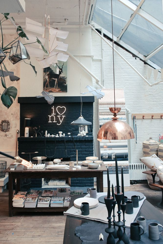 Michele Varian Shop In New York Ny The Intern Nyc Travel Guide Pinterest Shops York
