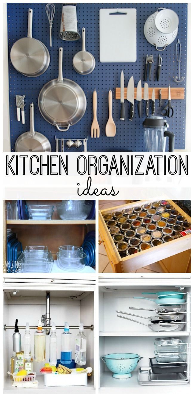 101 best images about home fixen 39 fix the annoying cheap for Cheap kitchen organization ideas
