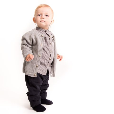 Trousers Gustav Dress up your kids in clothes that are built to play in!  #wheatkids #fallforwheat #builttoplay