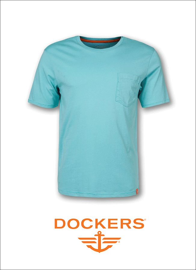 #brandpl #dockers #tshirt #kolory