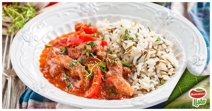 Si buscas una forma diferente de cocinar el arroz, esta receta es para ti. Sorprende a todos en casa preparando un delicioso arroz árabe, directo del Oriente Medio, un arroz aromático y nutritivo ideal para comer solo o servirlo como acompañante de carnes. Este plato, delicioso y sano te servirá como guarnición en tus dietas y comidas para perder peso y adelgazar. (Vía: recetasgratis.net)