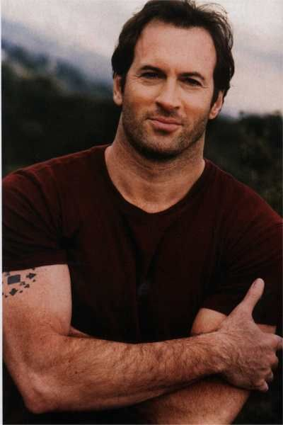 Scott Patterson (aka Luke Danes from Gilmore Girls)