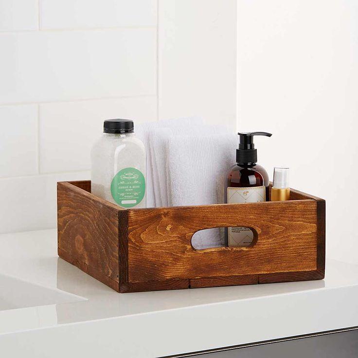 Les 25 meilleures id es de la cat gorie accessoires de for Accessoires salle de bain montreal