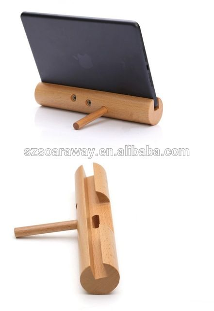 Source Newly Arrived High Quality wooden for ipad stand for table, reusable ipad holder, Solid wood IPAD stand on m.alibaba.com