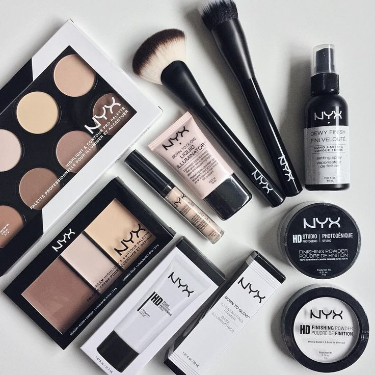 The perfect haul of some of our popular face products by @garynorman_! What's your favorite face product?