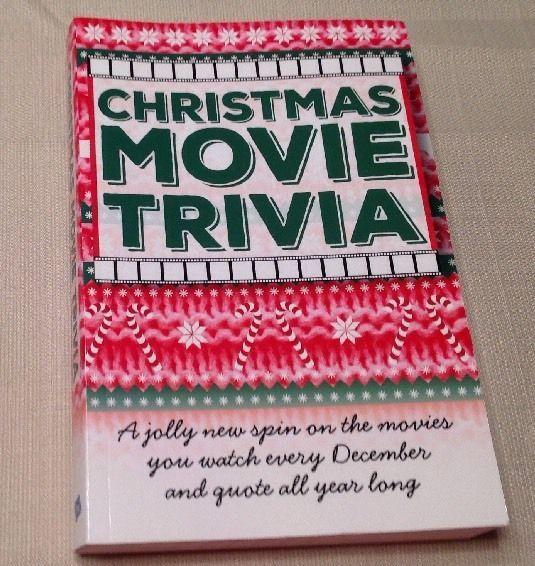Christmas Movie Trivia by Publications International. Ltd