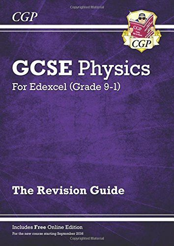 From 4.01 New Grade 9-1 Gcse Physics: Edexcel Revision Guide With Online Edition