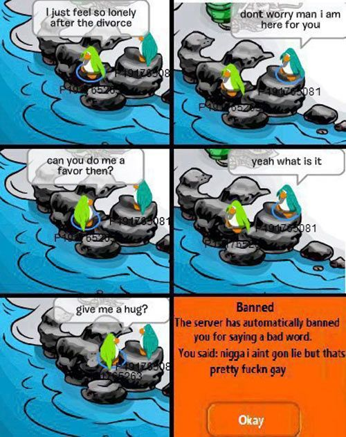 Club Penguin At Its Best