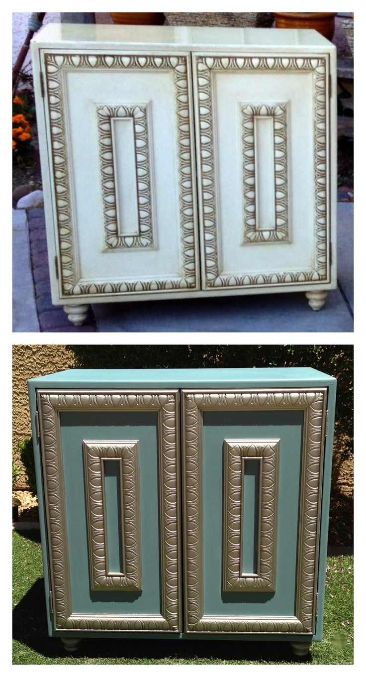 furniture remodeling ideas. love the trim on doors furniture remodeling ideas