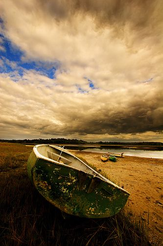 17 amazing wide angle images