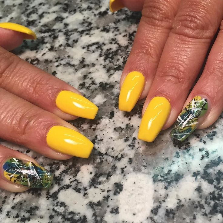 "Last client done !!! TGIF is now !!! Acrylic overlays with @youngnailsinc Clear Speed Powder and @OPI 's Hello Kitty Collection ""My Twin Mimmy"" #naildiva #naildiva #nailart #ballerinashapednailsorcoffin #blackgirlsdonails #blacknailtechs #blackownedbusiness #privatenailsuite #professionalnailtech #fashionnails #nailworld #scra2ch #handpainted #nodrillused #idonailsyoulove #cosmoprofbeauty #iloveopi #ilovenails #ilovemyjob by sassynailsbynia2"