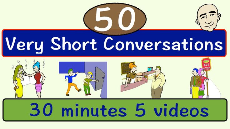 How to Learn English Through Real Conversations, from Home!