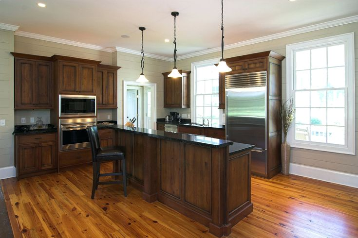 Solid Walnut Kitchen Cabinet Doors
