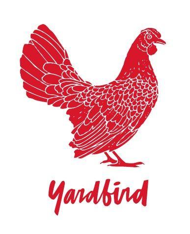 Yardbird | Evan Hecox