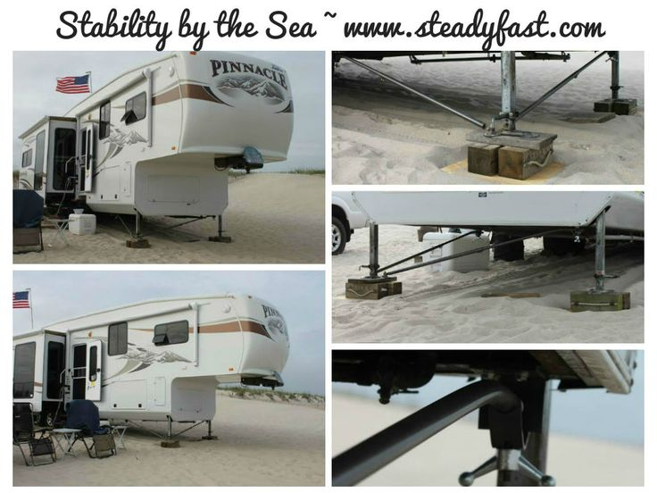41 Best Images About Steadyfast Rv Stabilizer On