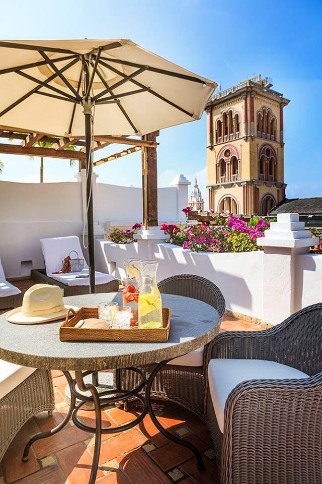Hotel Boutique Casa San Agustin