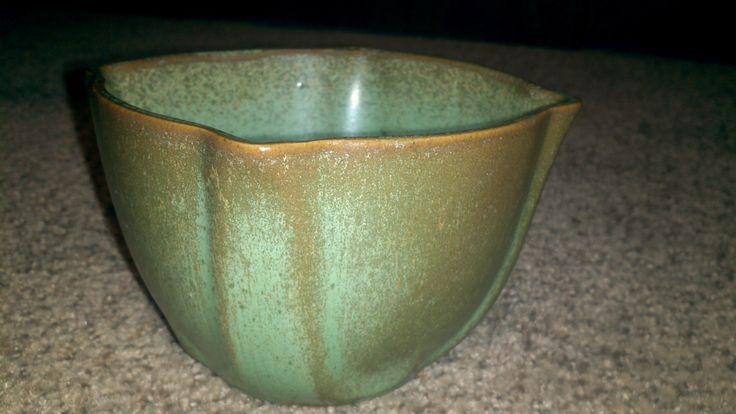 Dating frankoma pottery