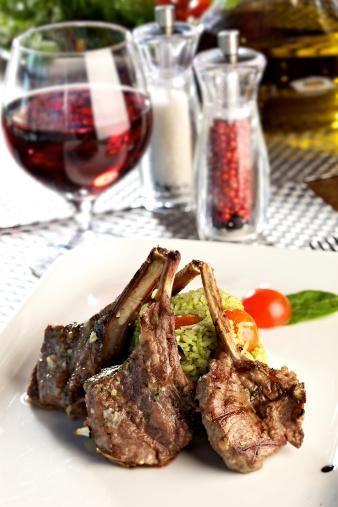羊肉を美味しく食べる絶品レシピ3選。食べ方はジンギスカンだけじゃ ... Lamb chops