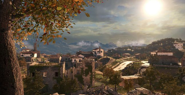 PlayStation 4 Pro & DirectX 12 support for Sniper Elite 4 http://ift.tt/2l4FkFW