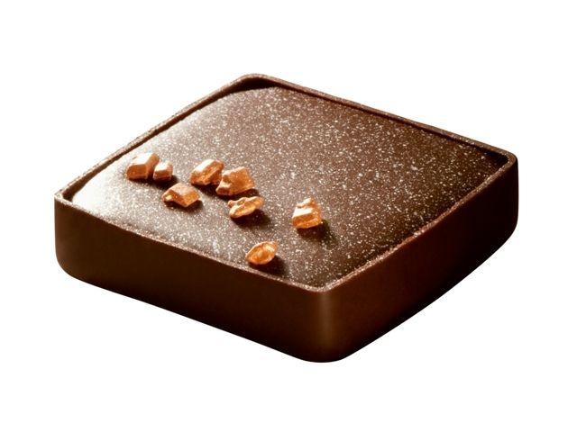 Pralinka z Mon Chocolatier