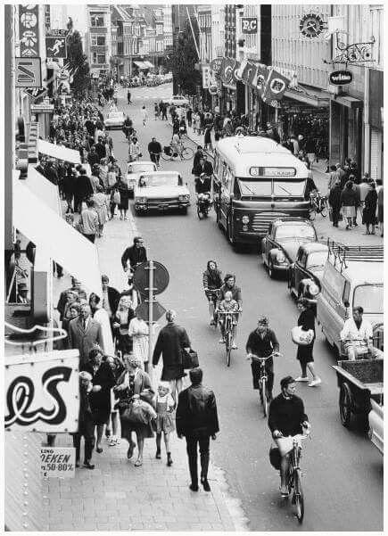 Herestraat 1967