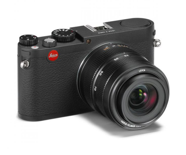 Leica X Vario is a true visual and tactile experience, presenting the unique combination of an outstanding autofocus zoom lens and an APS sensor in a compact camera, with a maximum aperture of f/3.5, Leica x Vario camera capturing your view of world. http://www.zocko.com/z/JKQ8B
