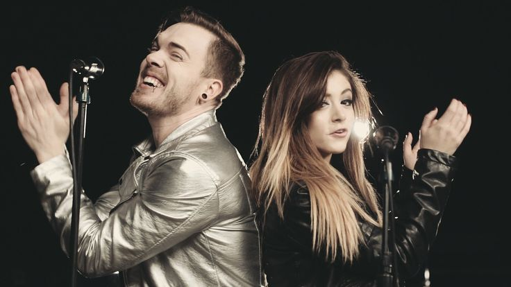 """""""Uptown Funk"""" - Mark Ronson ft. Bruno Mars (Against The Current Cover feat Set It Off)"""