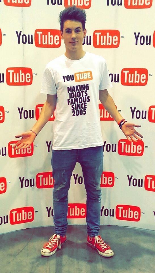 Explo a youtube jdou ohromně dohromady