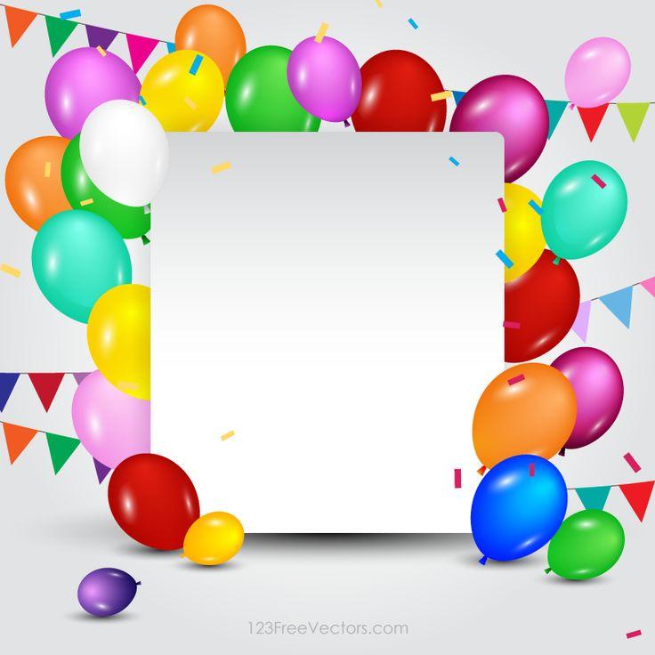 birthday template word Template – Word Birthday Template