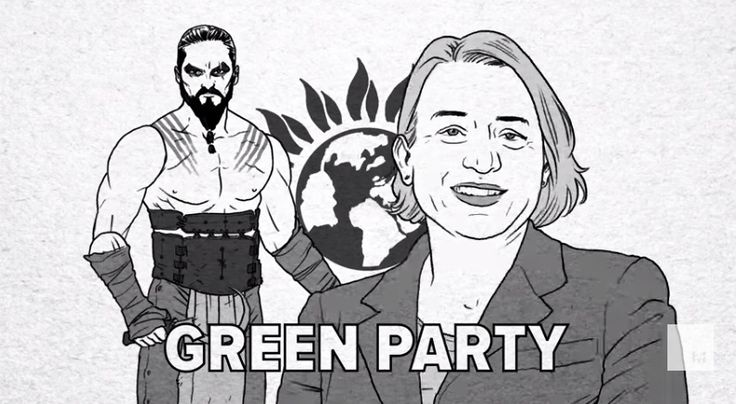 The UK elections explained using Game of Thrones [video] Whether you know your UK politics well or you know nothing (Jon Snow), this hilarious video will show you another side of the UK elections. http://www.thesouthafrican.com/the-uk-elections-explained-using-game-of-thrones-video/