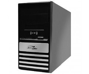 Proline Pro H61MXP Core i3-3220 3.0GHz Windows 8