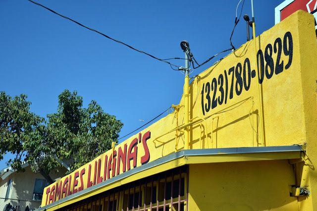 Liliana's Tamales  Viaggi e Delizie: Melting Pot Food Tours: alla scoperta della Los Angeles culinaria  http://www.viaggiedelizie.com/2015/07/melting-pot-food-tours-in-los-angeles.html