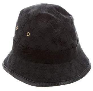 Gucci GG Supreme Bucket Hat #Gucci #shirt #ShopStyle #MyShopStyle click link to see more of shirt collection