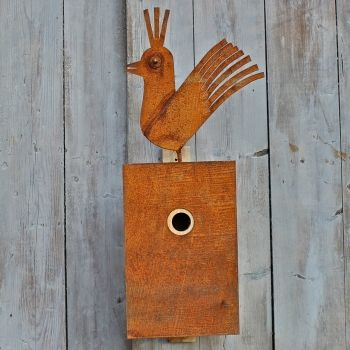 47 best images about rostiges on pinterest texts birds. Black Bedroom Furniture Sets. Home Design Ideas