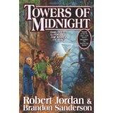Towers of Midnight (Wheel of Time, Book Thirteen) (Hardcover)By Robert Jordan