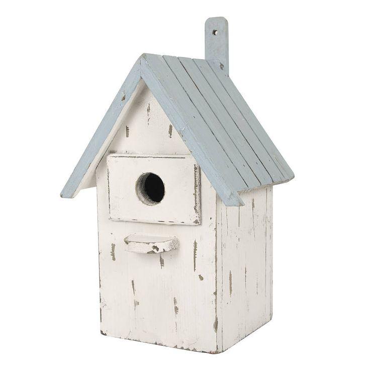 Vintage Bird House 93