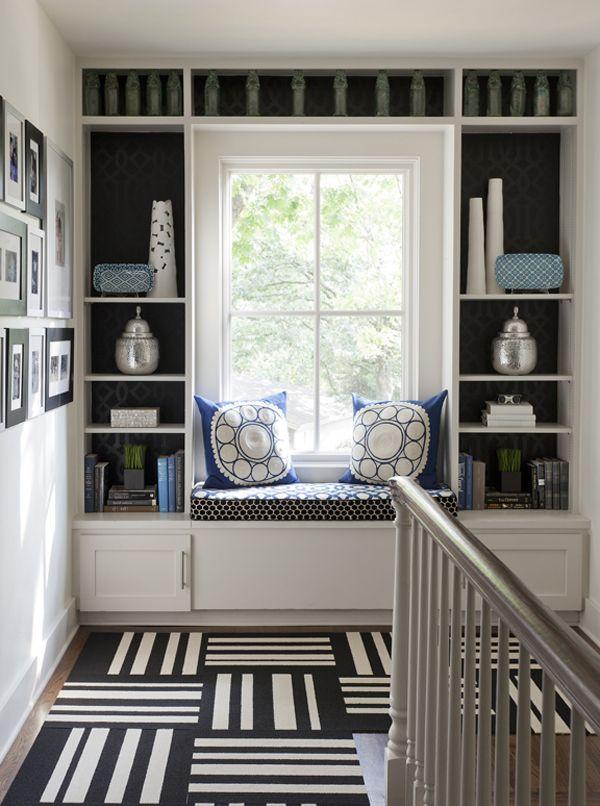 25 Gorgeous Reading Nooks - Style Estate -